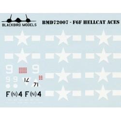 BMD72007 - Blackbird Models...