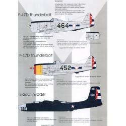BMD72031 - Blackbird Models...