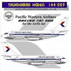 144-005 Thunderbird Models...