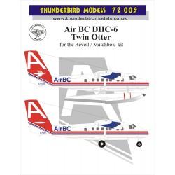 72-005 Thunderbird Models...