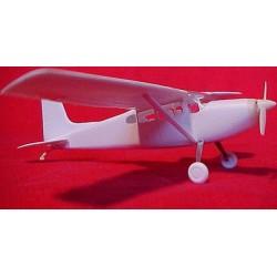 Khee-Kha 1:72 Cessna 180/185