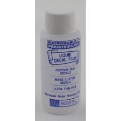 Microscale Liquid Decal Film